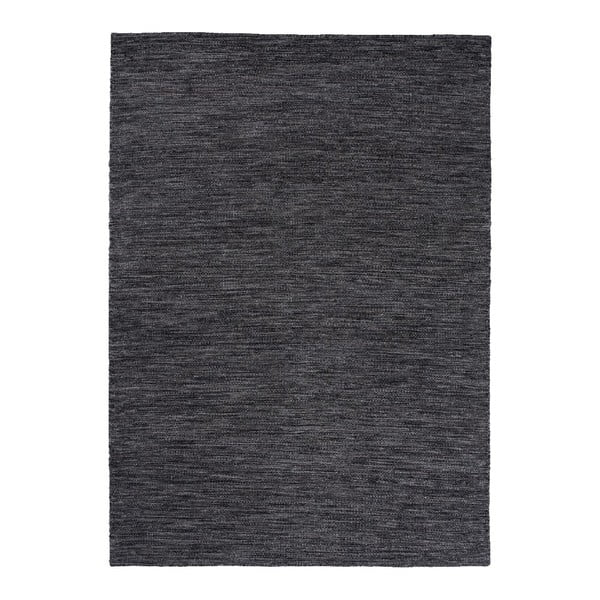Wełniany dywan Regatta Steel, 170x240 cm