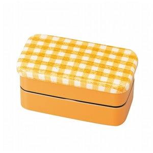 Pudełko na lunch Hoccori Yellow, 750 ml
