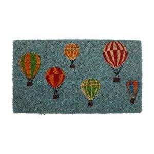 Wycieraczka Ballons, 40x70 cm