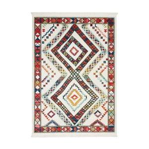 Dywan Nourison Navajo White, 130x66 cm