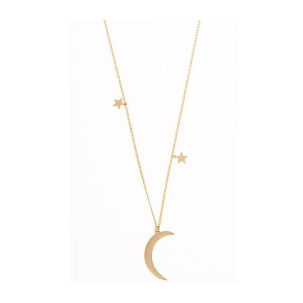 Naszyjnik Moon&Stars