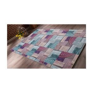 Wytrzymały dywan Vitaus Hamock,120x160cm