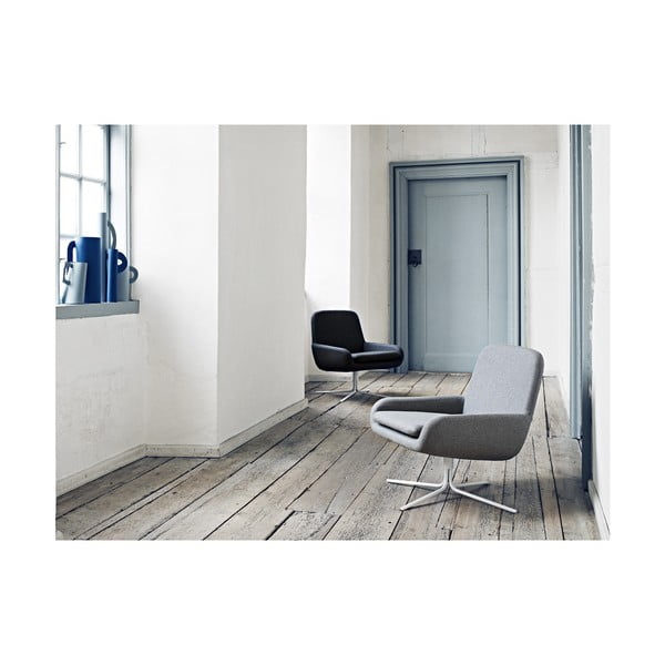 Fotel obrotowy Coco Swivel, jasnoniebieskie