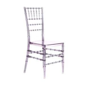 Krzesło Chiavari Smoke