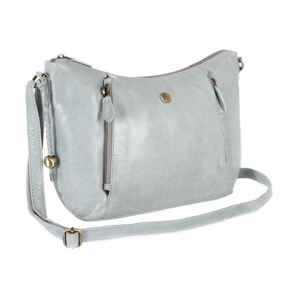 Damska torba skórzana Emilia Sky