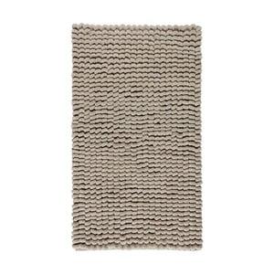 Dywanik łazienkowy Luka Linen, 60x100 cm