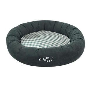 Posłanie dla psa Vichy Donut, zielone
