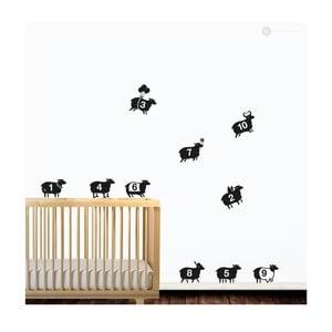 Naklejka Sheeps