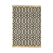 Niebiesko-beżowy dywan Ya Rugs Kenar, 120x180cm