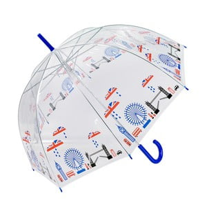 Parasolka London - Union Jack City