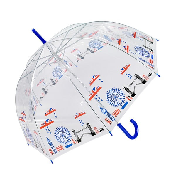 Parasolka London - Union Jack City