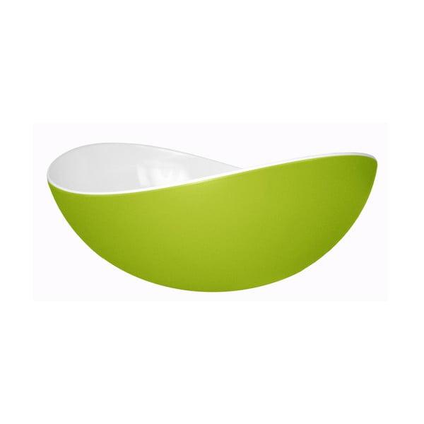 Miska sałatkowa Entity M Green