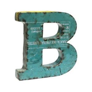 Litera Alfabeto B