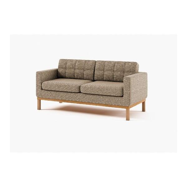 Trzyosobowa sofa Bolton, beżowa
