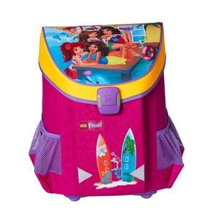 Plecak szkolny LEGO® Friends Beach House Easy