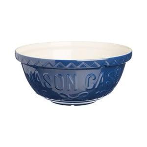 Miska kamionkowa Mason Cash Varsity Blue, ⌀ 24 cm