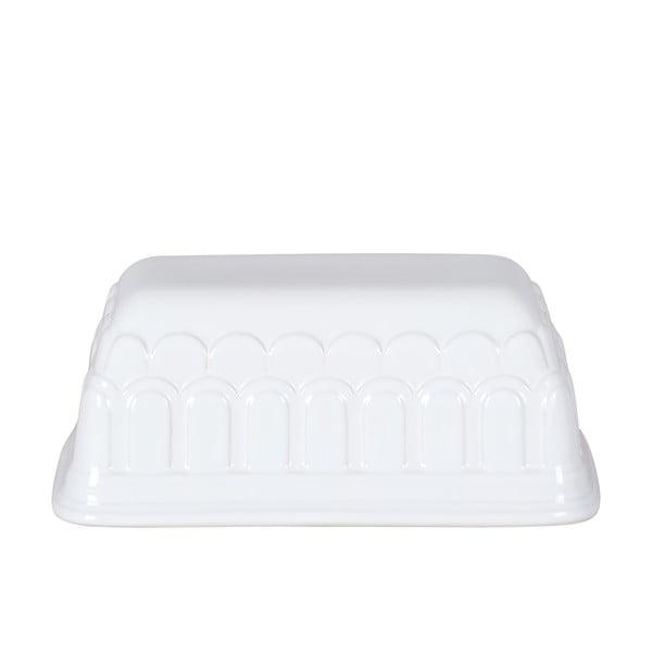 Forma do pieczenia Plumpcake 19x11 cm, biała