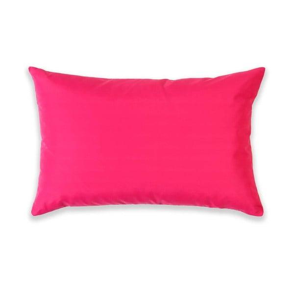 Poduszka Stripes Dragonfruit/Pink, 60x40 cm