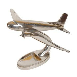 Samolot dekoracyjny Antic Line Tidy