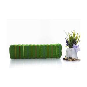 Ręcznik Rosy Green, 70x140 cm