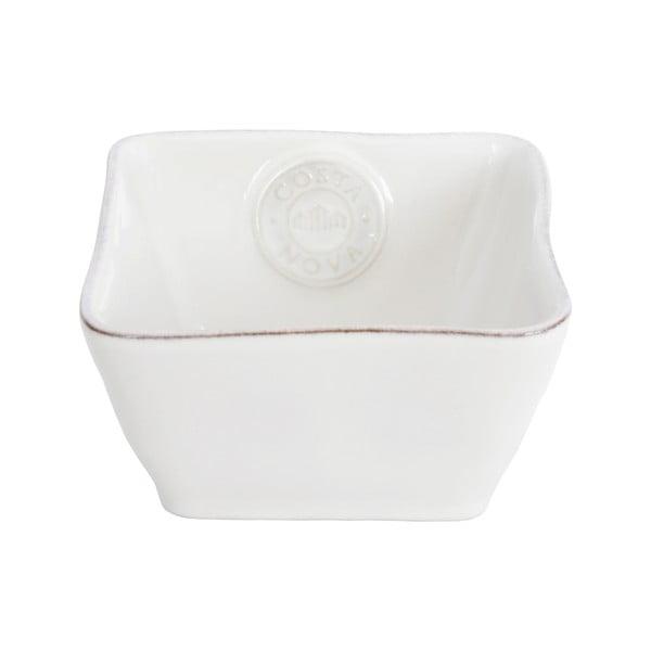 Biała ceramiczna miska Ego Dekor Nova,12cm