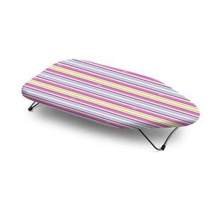 Deska do prasowania na stół Bonita Mini Trendy Strips
