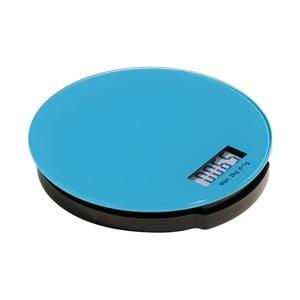 Niebieska kuchenna waga cyfrowa Premier Housewares Zing