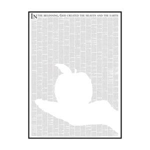"Plakat ""Genesis"", 50x70 cm"