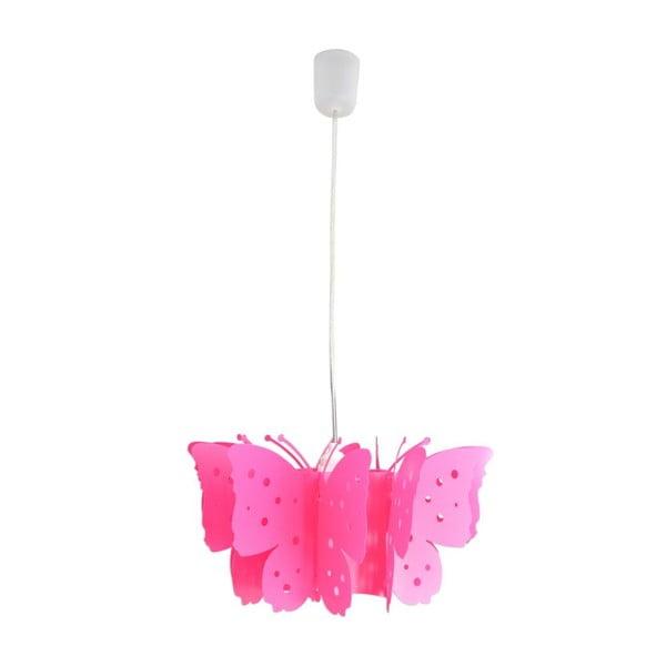 Lampa sufitowa Mila Pink