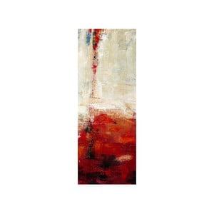 Obraz Fahrenheit II, 30x80 cm