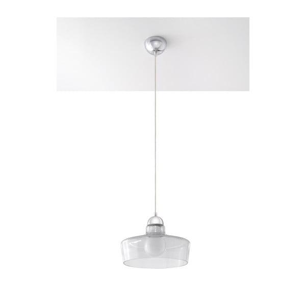 Lampa wisząca Nice Lamps Febo Transparent