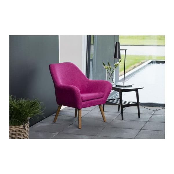 Fotel Astro Pink