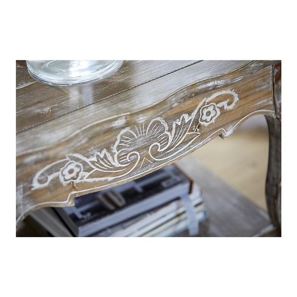 Stolik kawowy Kamill, 60x40x60 cm