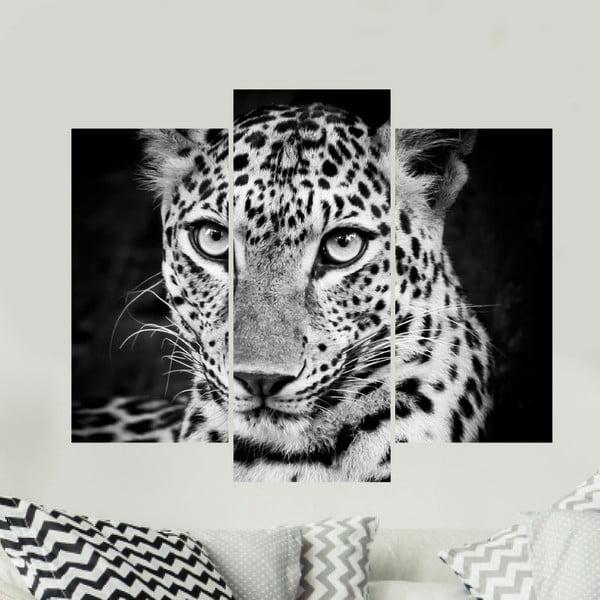 Naklejka Ambiance Leopard