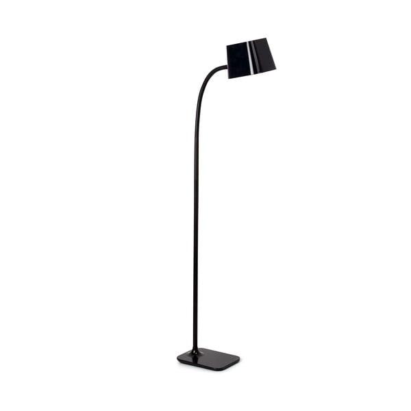 Lampa stojąca Flexi Nero