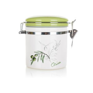 Ceramiczny pojemnik Banquet Olives, 450ml
