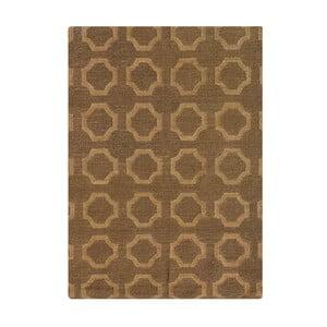 Dywan ręcznie tkany Kilim D no.757, 120x180 cm