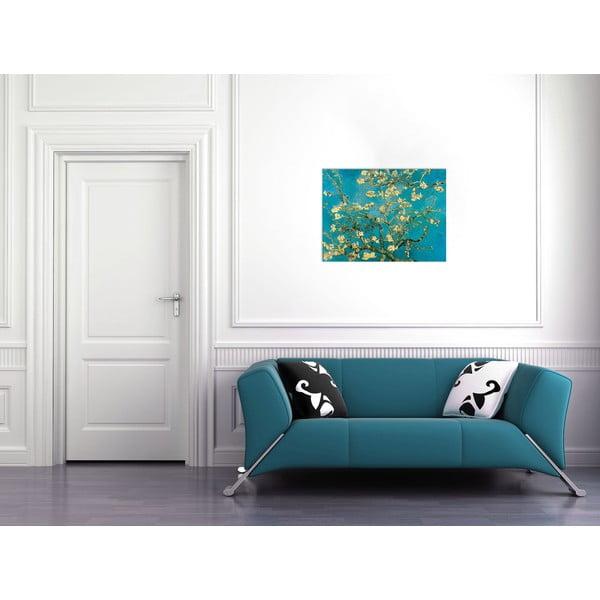 "Van Gogh ""Kwitnący migdałowiec"""