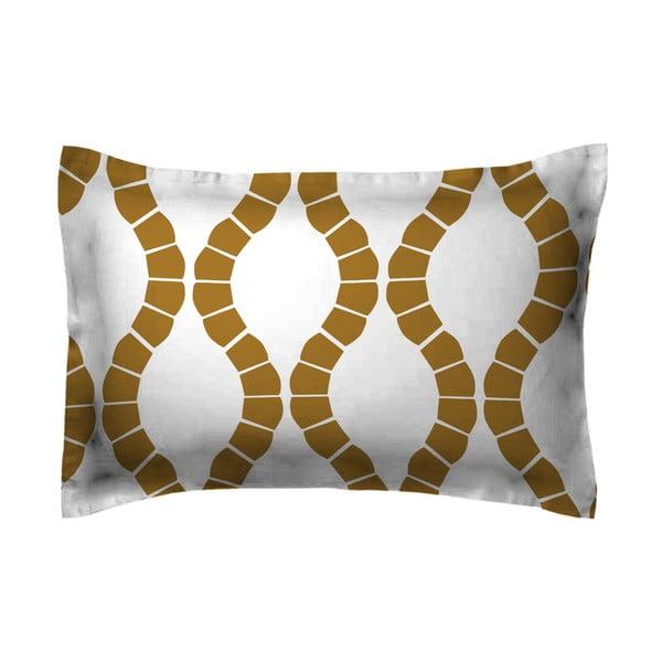 Poszewka na poduszkę Kendra Topo, 50x70 cm