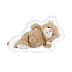 Poduszka Teddy, 40x30 cm
