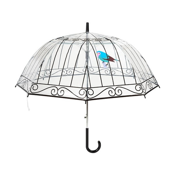 Parasol Cloche Cage