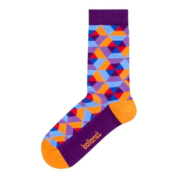 Skarpetki Ballonet Socks Hive, rozmiar 36-40
