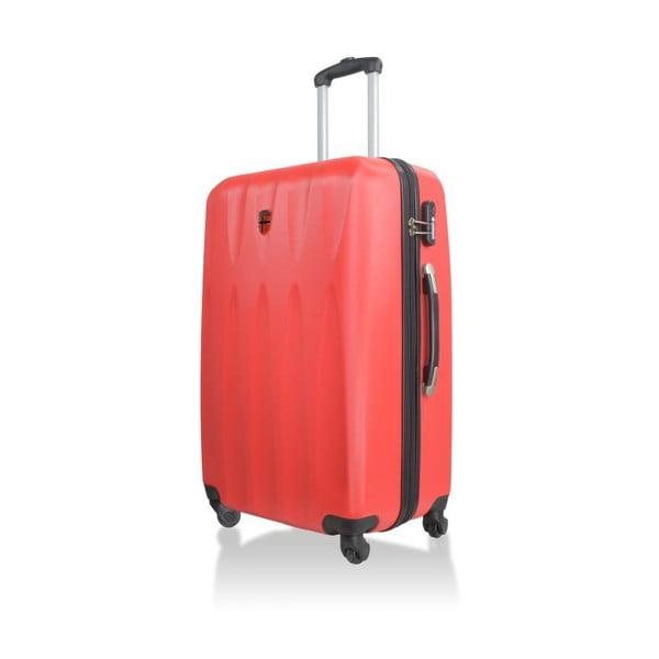 Zestaw 3 walizek San Antonio