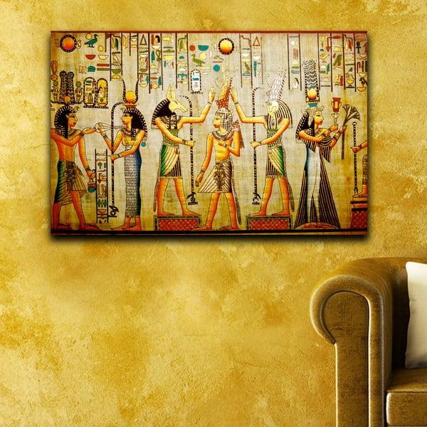 Obraz Rytuał, 45x70 cm