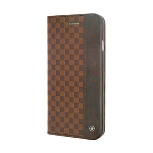 Etui na iPhone6 Checker Embossed