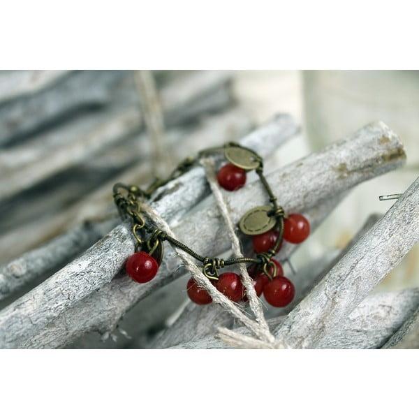 Bransoletka Cherry Stone
