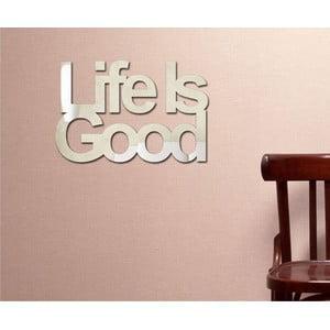 Lustro dekoracyjne Life's Good