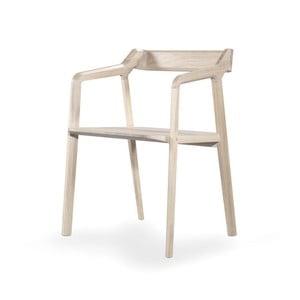 Krzesło z drewna dębowego Wewood-Portuguese Joinery Kundera