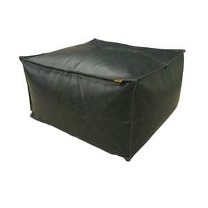 Puf Overseas Vintage Leather Black