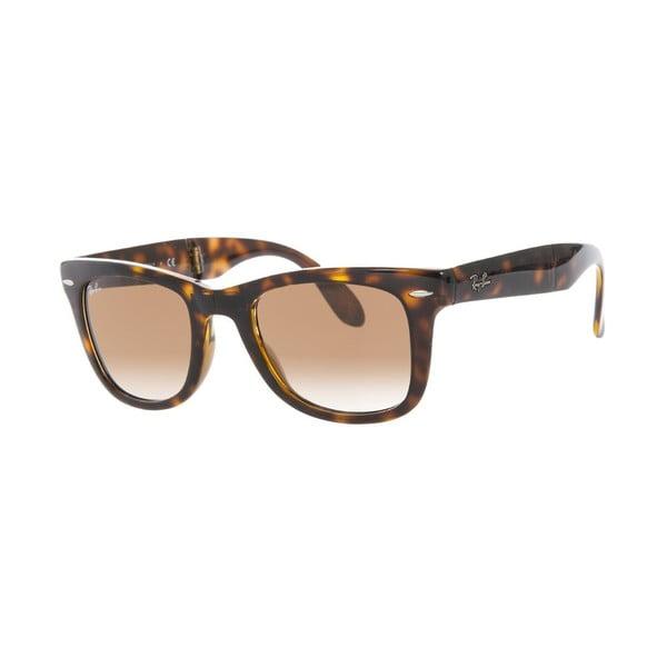 Okulary przeciwsłoneczne Ray-Ban 4105 Havana 54 mm